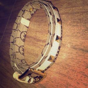 mK belt 💕